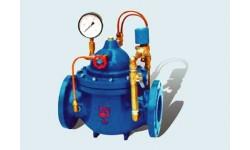 600X型 水力电动控制阀