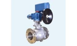 Q941F型 电动球阀